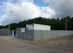 Punkt selektywnej zbiórki odpadów komunalnych w Dygowie
