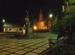 Zagospodarowanie i ukształtowanie centrum wsi poprzez przebudowę placu wolności